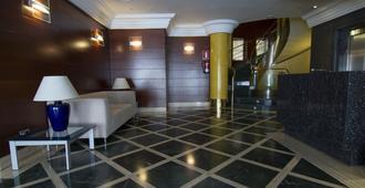艾玛迪斯酒店 - 巴利亚多利德 - 大厅