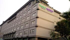 马鲁里酒店 - 吉隆坡 - 建筑