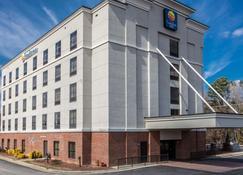 兰伯顿凯富酒店 - 兰伯顿 - 建筑