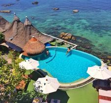 龟岛dd小屋酒店