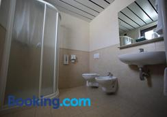 飞奥罗尼酒店 - 贝拉吉奥 - 浴室