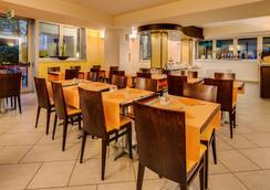 贝斯特韦斯特城市酒店 - 博洛尼亚 - 餐馆