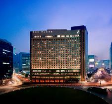 傲途格精选首尔广场酒店