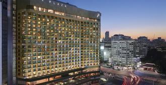 傲途格精选首尔广场酒店 - 首尔 - 建筑