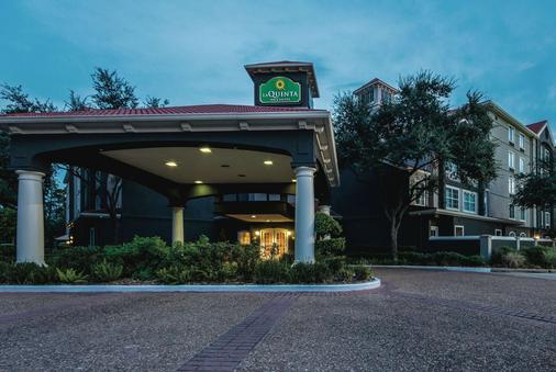 休斯顿布什iah南部拉金塔旅馆及套房 - 休斯顿 - 建筑
