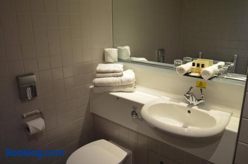 坎特伯雷大教堂旅馆 - 坎特伯雷 - 浴室