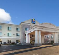 凯富套房酒店