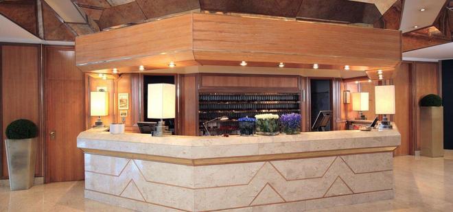 总统星际酒店 - 热那亚 - 酒吧
