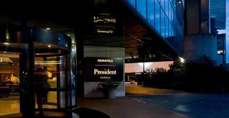 总统星际酒店 - 热那亚 - 建筑