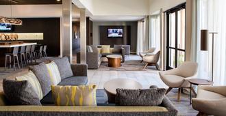 凤凰城机场庭院酒店 - 凤凰城 - 休息厅