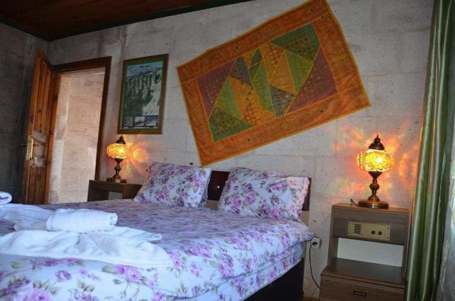 可可凯芙酒店 - 格雷梅 - 睡房