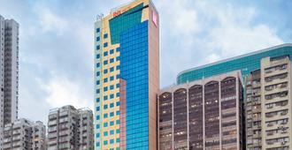 香港宜必思北角酒店 - 香港 - 建筑