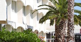 诺沃特蒙佩里尔酒店 - 蒙彼利埃