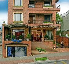 卡斯蒂利亚酒店