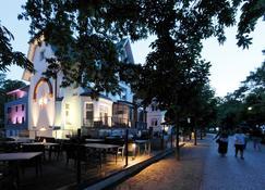 尼克斯设计旅馆 - 奥茨巴德宾兹 - 建筑
