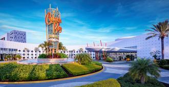环球影城卡巴纳湾海滩度假酒店 - 奥兰多 - 建筑