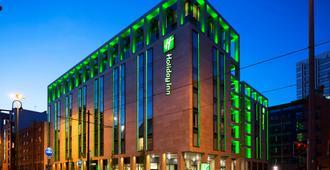 曼彻斯特城市中心假日酒店 - 曼彻斯特 - 建筑