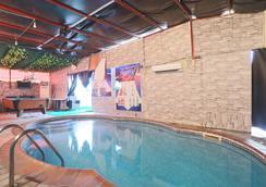 尤里卡酒店 - 迪拜 - 游泳池