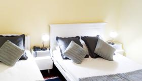 丰沙尔公寓 - 丰沙尔 - 睡房
