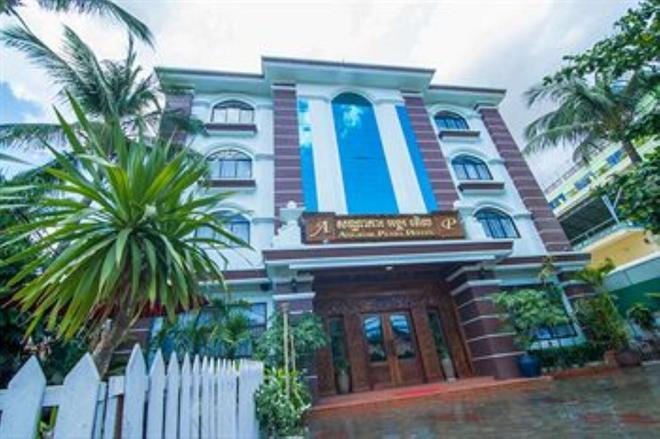 吴哥明珠大酒店 - 暹粒 - 建筑
