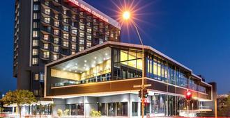 布里斯班总理大酒店 - 布里斯班 - 建筑