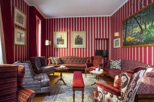 伊莎贝拉室友酒店 - 佛罗伦萨 - 休息厅