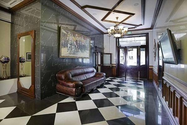 伦敦酒店 - 敖德萨 - 大厅