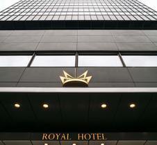 哥本哈根皇家丽笙酒店