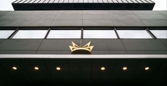 哥本哈根皇家丽笙酒店 - 哥本哈根 - 建筑