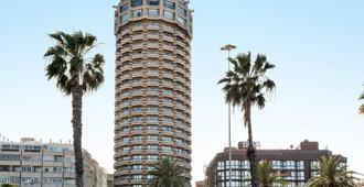 大加那利万豪ac酒店 - 大加那利岛拉斯帕尔马斯 - 建筑