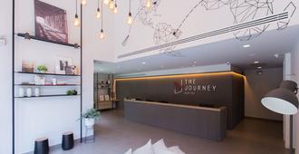 曼谷旅程酒店 - 曼谷 - 柜台