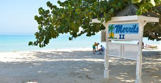 梅瑞尔斯海滩度假村 II - 尼格瑞尔 - 建筑