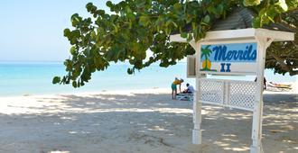 梅瑞尔斯海滩度假村 II - 尼格瑞尔