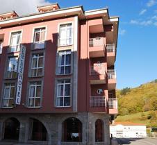 阿克波斯坎加斯酒店