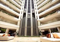 蒂卡尔富利大酒店 - 危地马拉 - 大厅
