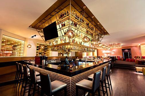 蒂卡尔富利大酒店 - 危地马拉 - 酒吧
