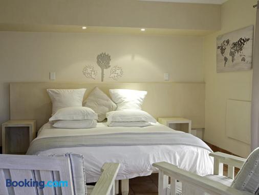 海豚沙滩宾馆 - 维德尼斯 - 睡房