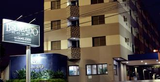 布鲁马杜酒店 - 大坎普