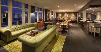 金狮酒店 - 哈莱姆 - 酒吧