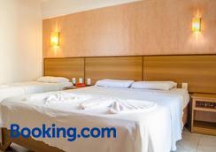 帕尔马诺娃酒店 - 马塞约 - 睡房
