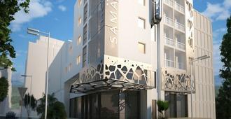 萨马若斯酒店 - 突尼斯