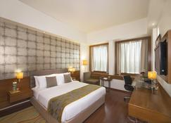 毛亚巴特那酒店 - 巴特那 - 睡房
