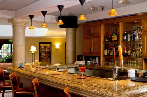 安娜贝尔海岸酒店 - 伯班克 - 酒吧