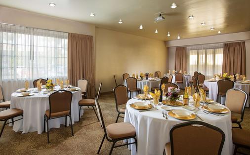 安娜贝尔海岸酒店 - 伯班克 - 宴会厅