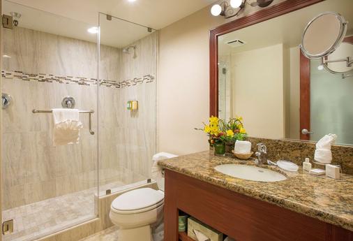 安娜贝尔海岸酒店 - 伯班克 - 浴室