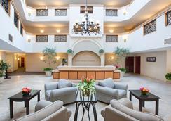 安娜贝尔海岸酒店 - 伯班克 - 大厅