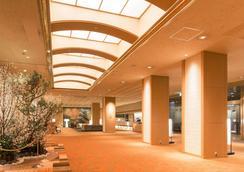 札幌京王广场酒店 - 札幌 - 大厅