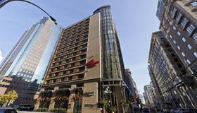 蒙特利尔圣马丁特别酒店 - 蒙特利尔 - 建筑