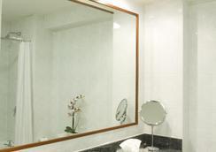 Ashling Hotel Dublin - 都柏林 - 浴室