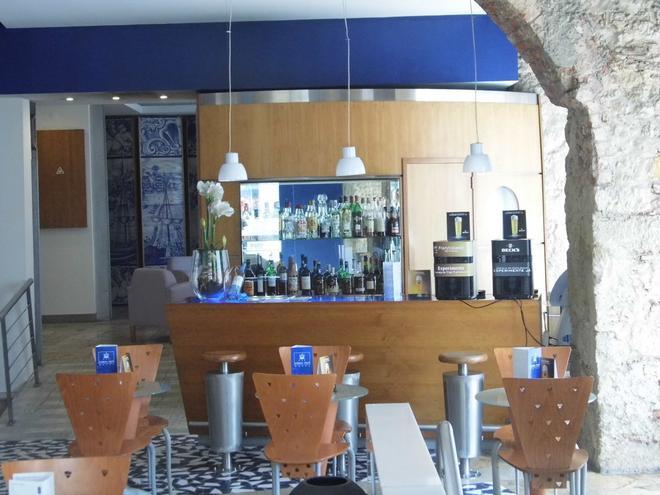 我的故事特茹酒店 - 里斯本 - 酒吧